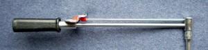 Drehmomentschlüssel Arten - Anzeigender Drehmomentschlüssel